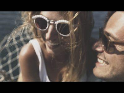 Maxime & Alexandra (short story in Antiparos)